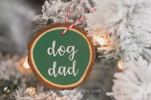 gifts for pet parents ornament
